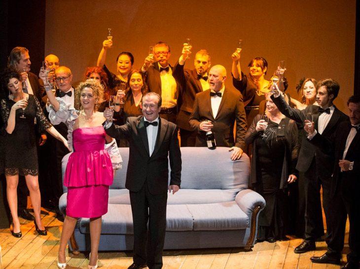 florence opera