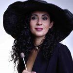 Gianna Fratta _ Direttore de La boheme_ ph. Mimmo Attademo