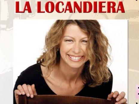 LA LOCANDIERA _