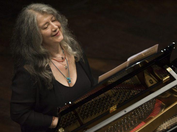 Martha Argerich 1 – Adriano_Heitman