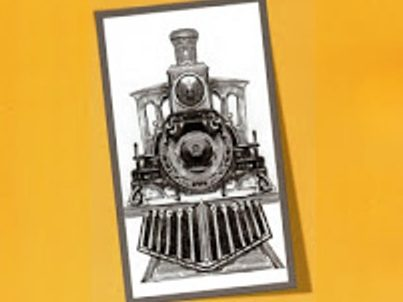 Orient Express immagine