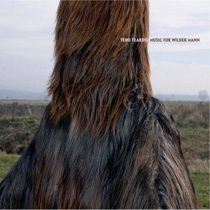 Teho Teardo – Music for Wilder Mann cover low res