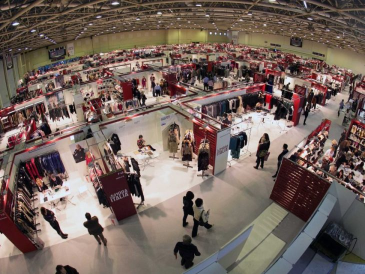 CPM Moscow_ Italian Fashion Area