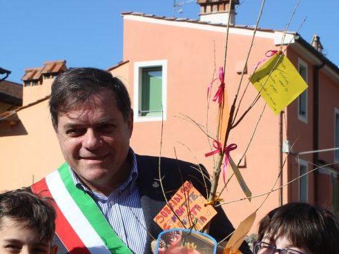 Foto giornata Atmo Melograno