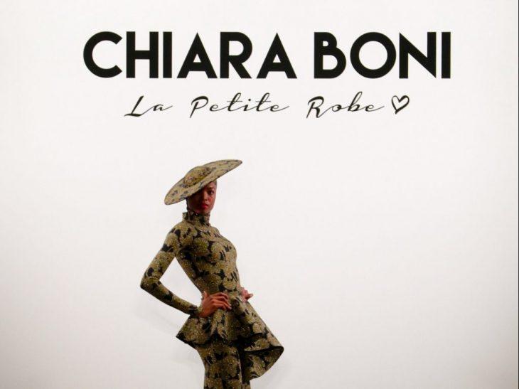CHIARA BONI LA Petite Robe_FW 19-20 (46)