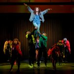 Flashdance_FromStage_foto di Luca Vantusso 2
