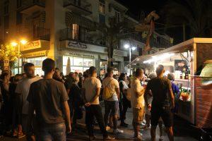 Foto Street Food Tonfano Festa del Pontile 4