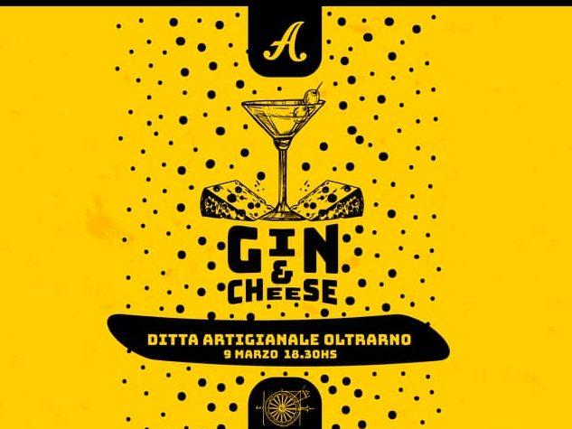 gin & cheese