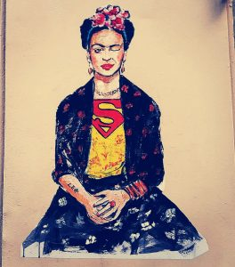 #LeDiesis_Frida Kahlo