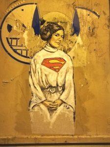 #LeDiesis_Principessa Leia