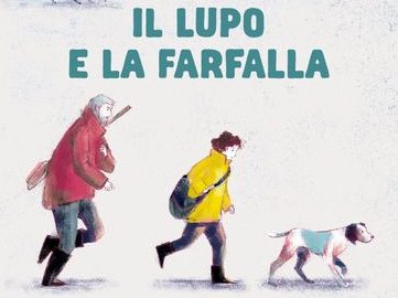 lupo_farfalla (Copertina libro)
