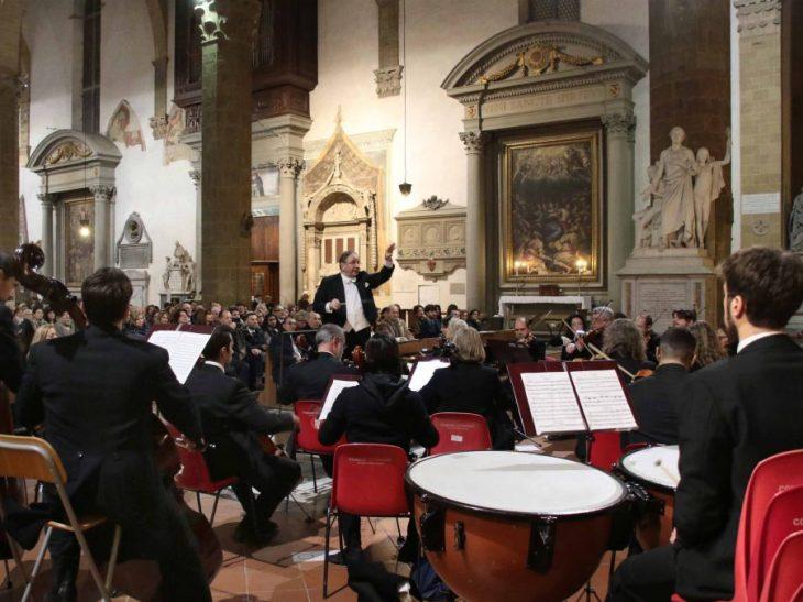 Orchestra da Camera Fiorentina Santa Croce 3