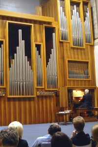 Organo Auditorium Fondazione CR Fi vert