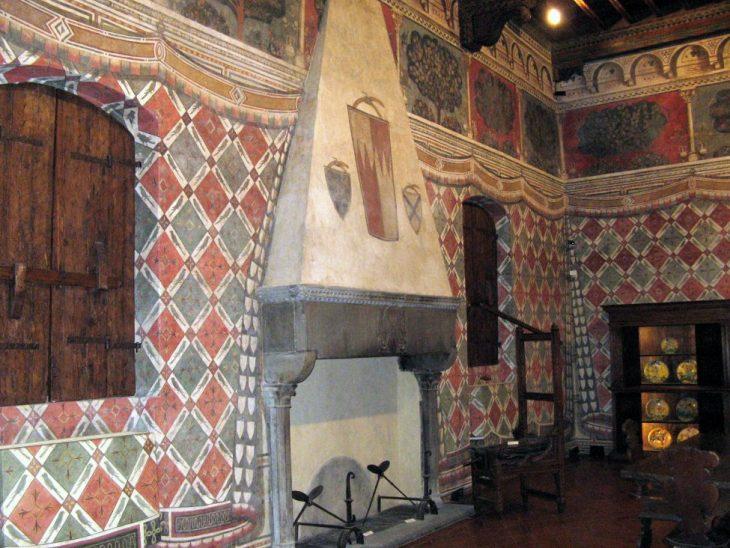 Palazzo-Davanzati