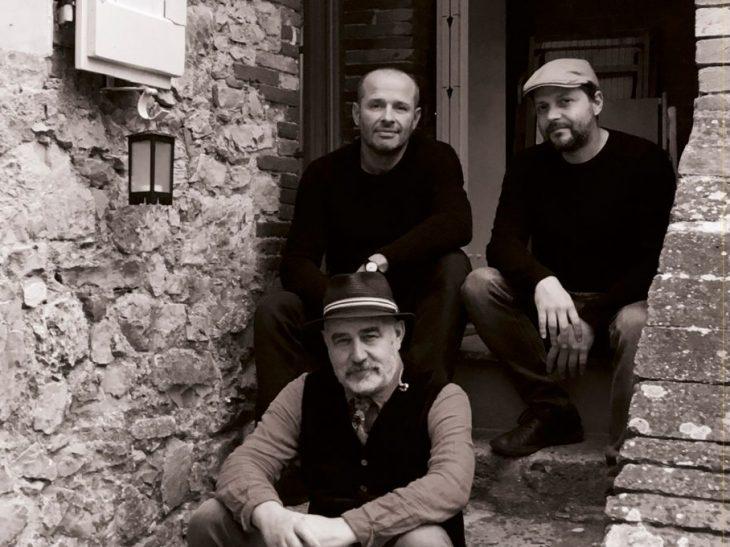 Riccardo Galardini trio