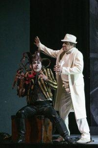 Rigoletto_2019_Alberto Gazale-Rigoletto_Nicolò Ceriani-Conte di Monterone_6RC7572©RoccoCasaluci_TCBO