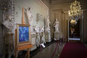 Chagall Pitti 2
