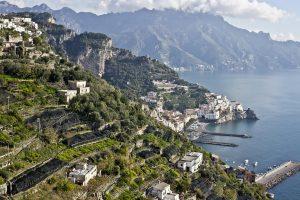 GIAHS a MIDA 2019_Limoneti di Amalfi