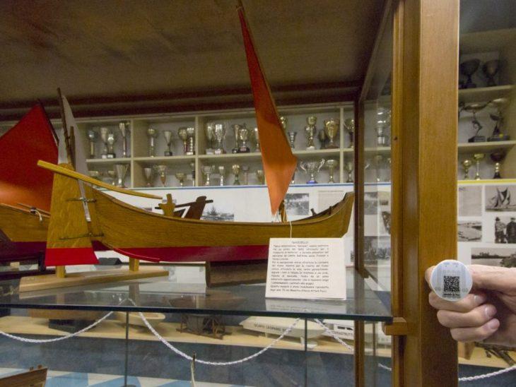 Mu.Re. Museo Remiero, Capraia e Limite (FI)