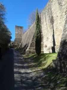 Oltrarno_Via di_Belvedere