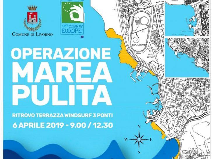 operazione marea pulita 6 aprile 2019