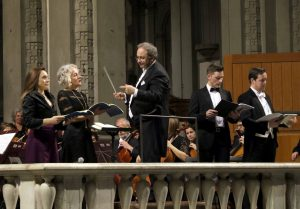 Orchestra da Camera Fiorentina opera