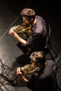 Orchestra Fiorentina fiati Calonaci pic
