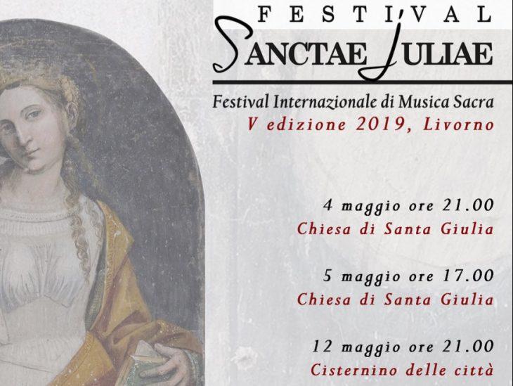Sanctae Juliae libretto