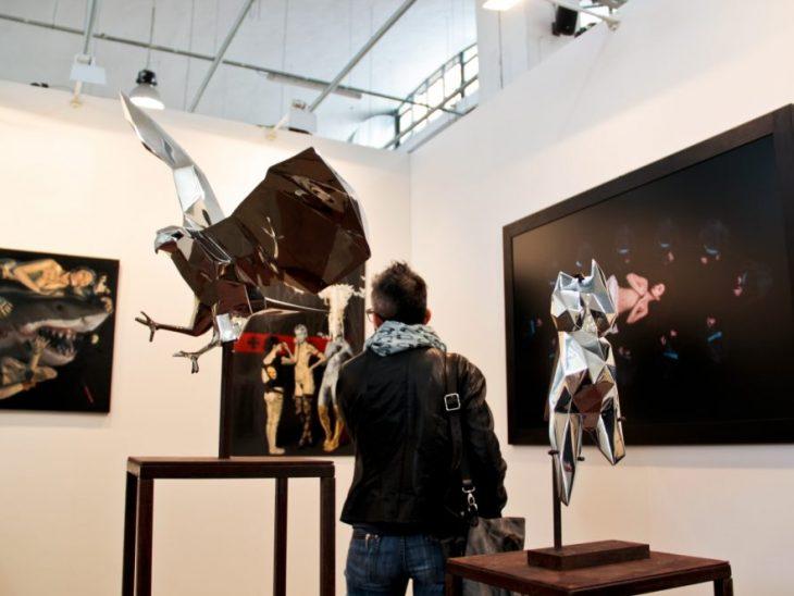 01 Lucca Art Fair edizione 2018