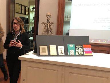 Donatella Lippi – Presidente Fondazione Scienza e Tecnica di Firenze