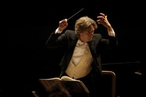 DANIELE GIORGI – direttore d'orchestra