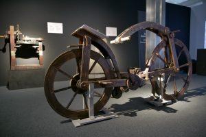 Le macchine di Leonardo 6