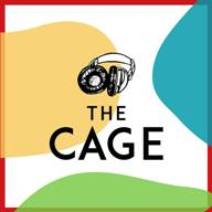 Logo The Cage – Copia