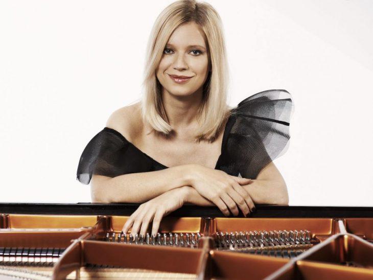 VALENTINA LISITSA – pianoforte