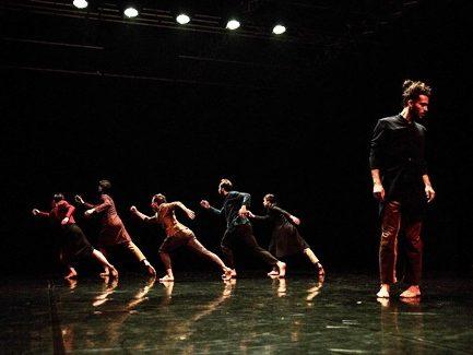 Balletto Torino Timeline 3 luglio