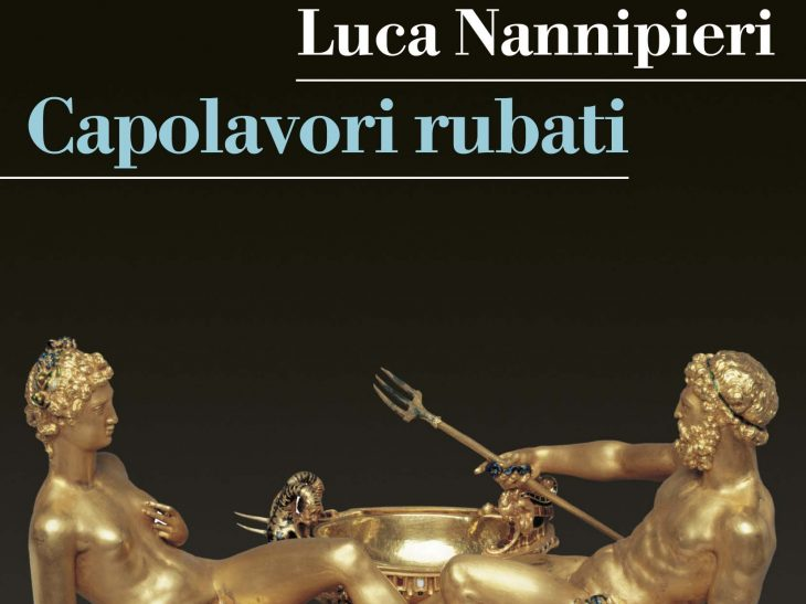 Capolavori Rubati, Luca Nannipieri, SKIRA[6]