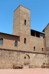 Casa Boccaccio – vista frontale 2