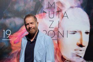 Gabriele Lavia – Presentazione stagione Teatro della Toscana 19.20_ ph. Filippo Manzini