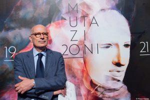 Marco Giorgetti – Presentazione stagione Teatro della Toscana 19.20_ ph. Filippo Manzini