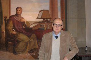 Stefano Zamponi – Presidente Ente Boccaccio