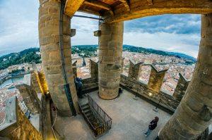 Torre di Arnolfo FOTO di Mauro Sani per MUS.E Firenze