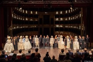 Un Teatro d'arte per i giovani – Presentazione stagione Teatro della Toscana 19.20_ ph. Filippo Manzini