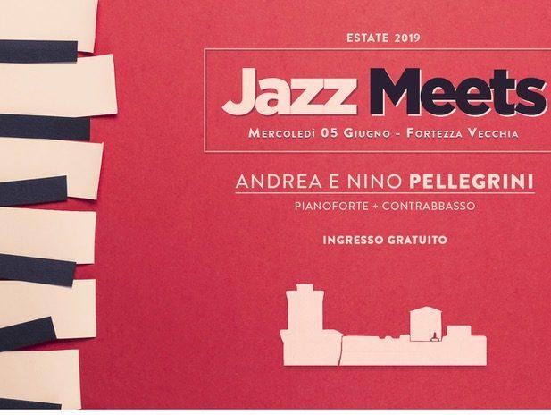 jazz in fortezza 2019