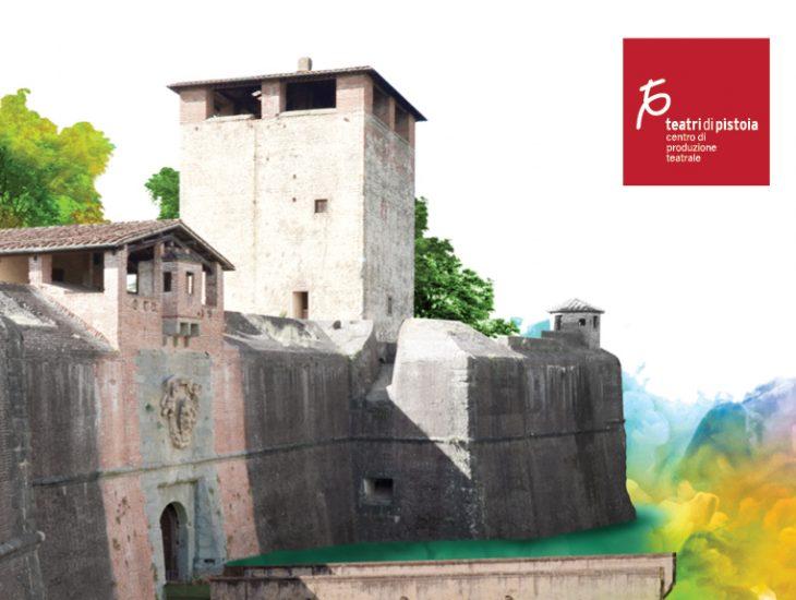 loc Pistoia TEATRO Festival – Teatri di Confine 2019