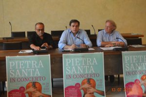 Alfredo Benedetti Alberto Stefano Giovannetti Michael Guttman