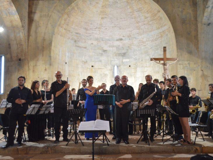 Concerto Grosso Bereshit 30.06.2019 Campiglia