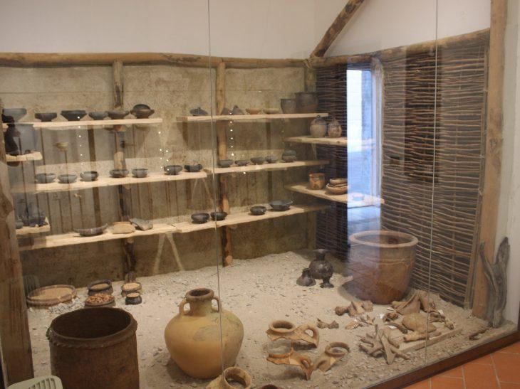 Foto Museo Archeologico 12