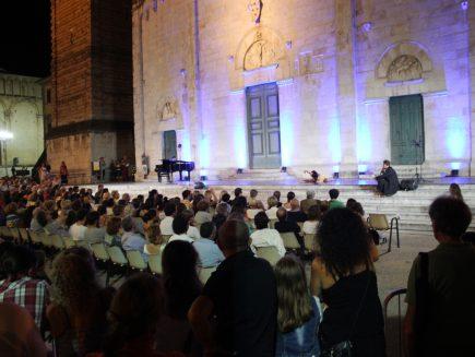 Foto Premio Carducci Piazza Duomo
