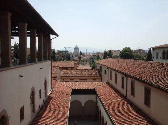 Istituto Innocenti_Caffè Verone