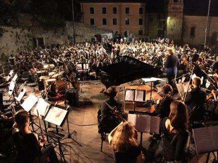 Pietrasanta in Concerto – il Concerto alla Rocca edizione 2013